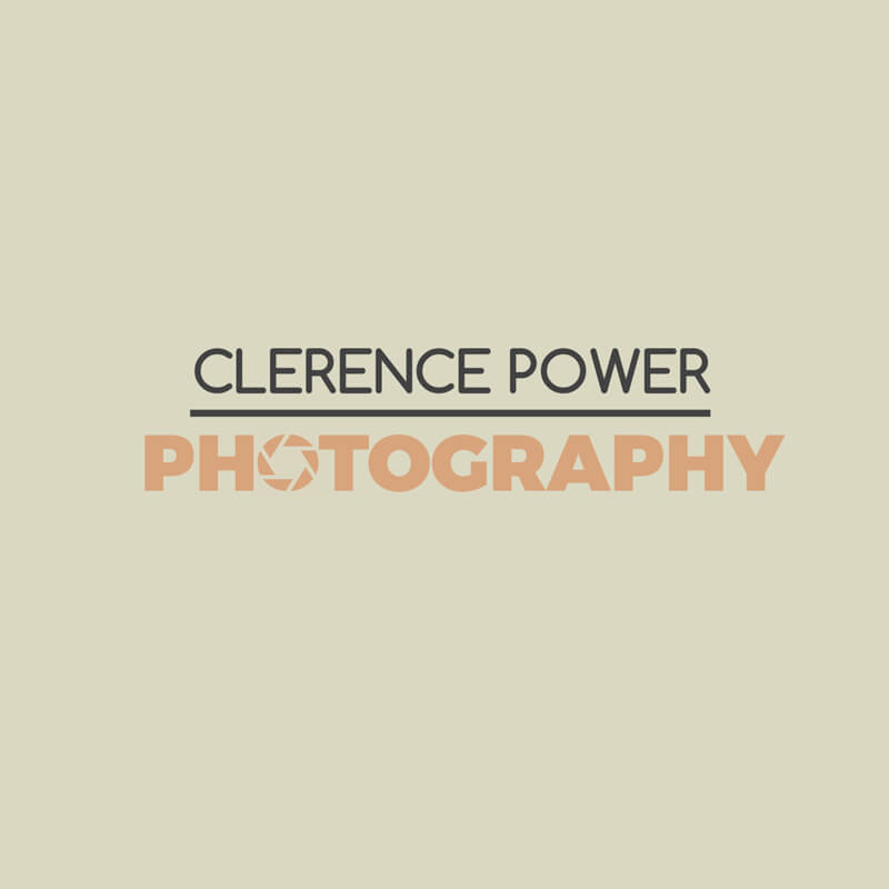 Clerence Power Photography Logo