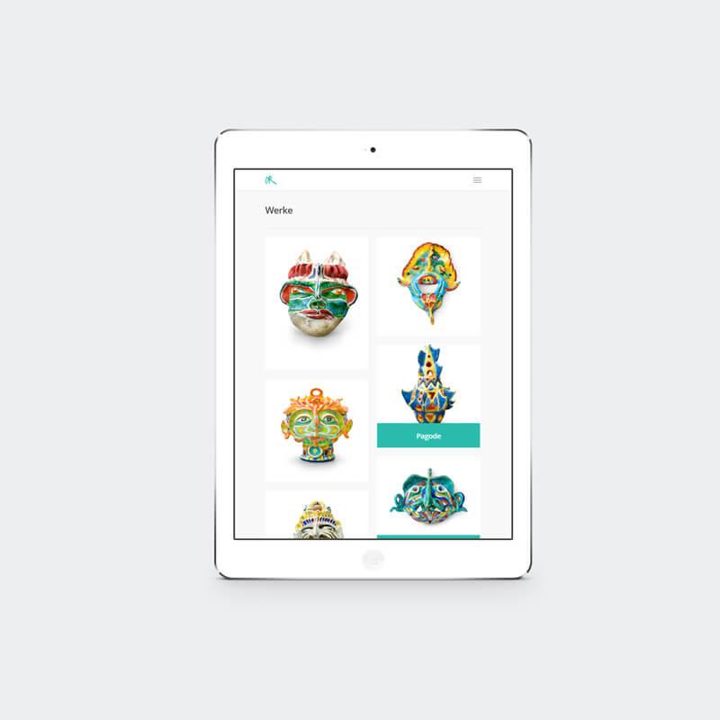 CR-Lehmann Website Tablet