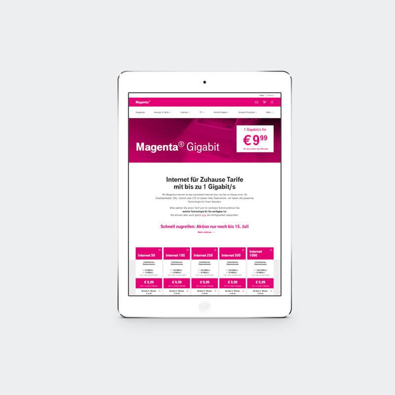 Magenta.at - T-Mobile