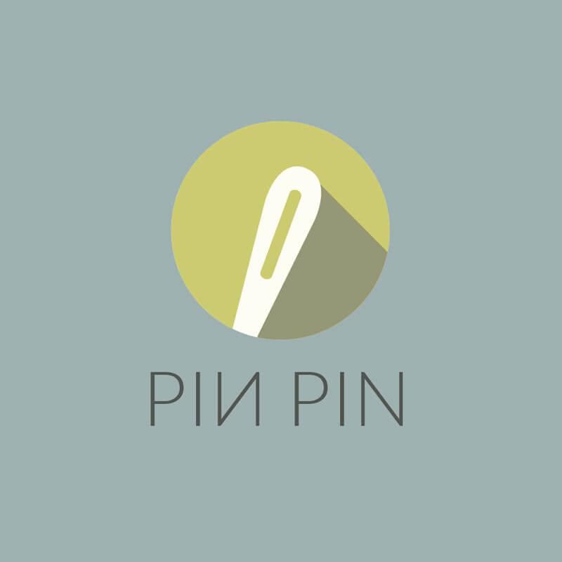 PINPIN Logo